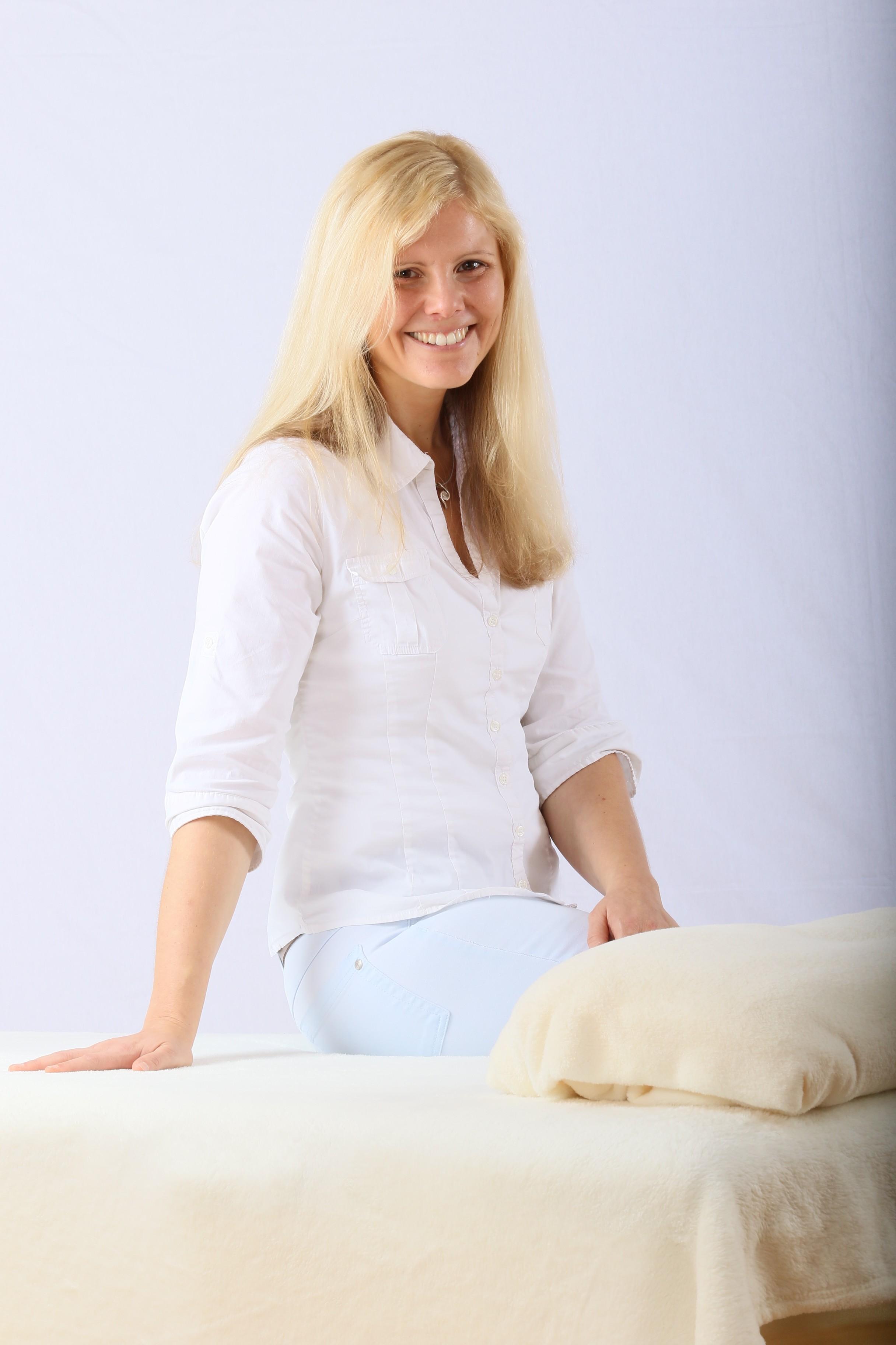 Christina Wagner Osteopathie Weinheim